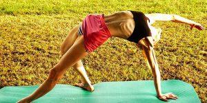 curso yoga bayamon
