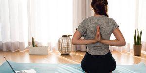 curso yoga bogota