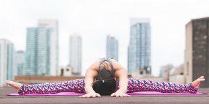 curso yoga londres