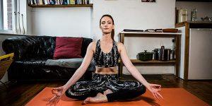 curso yoga medellin