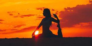 curso yoga murcia